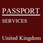 passport UK Contact Number